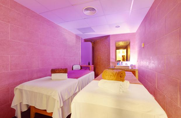 Spa  Alua Gran Camp de Mar Mallorca